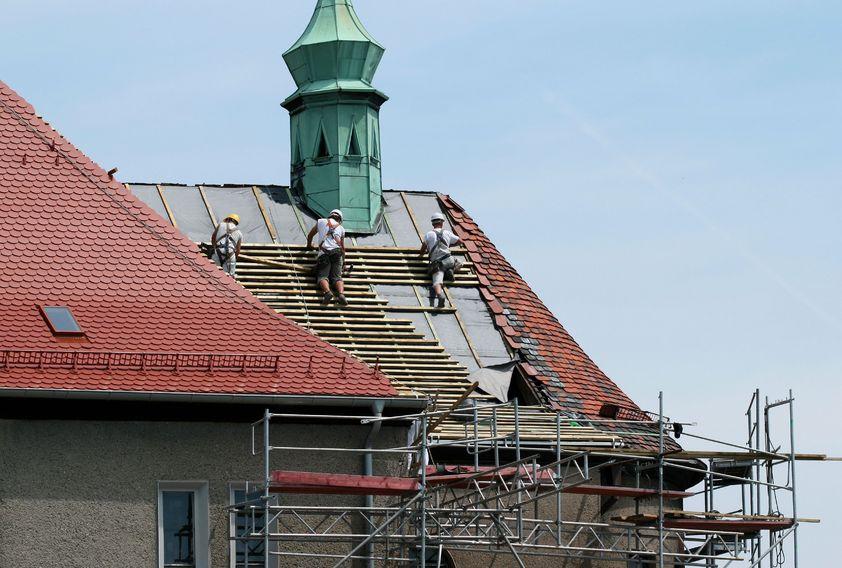 Roofer Decatur Al And Job Safety Better Home Improvement